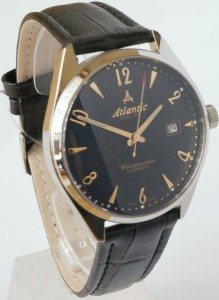 Zegarek Atlantic, 51752.41.65G, Worldmaster Art Deco - Automatic Gents'